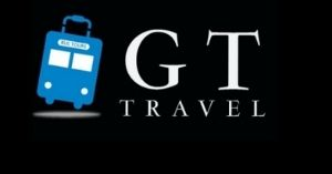 Logo, GT TRAVEL